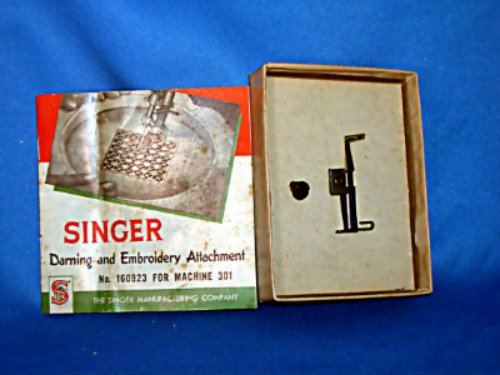 singer 201 2 service manual