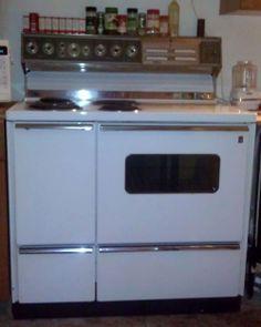 stoves range cooker instruction manual