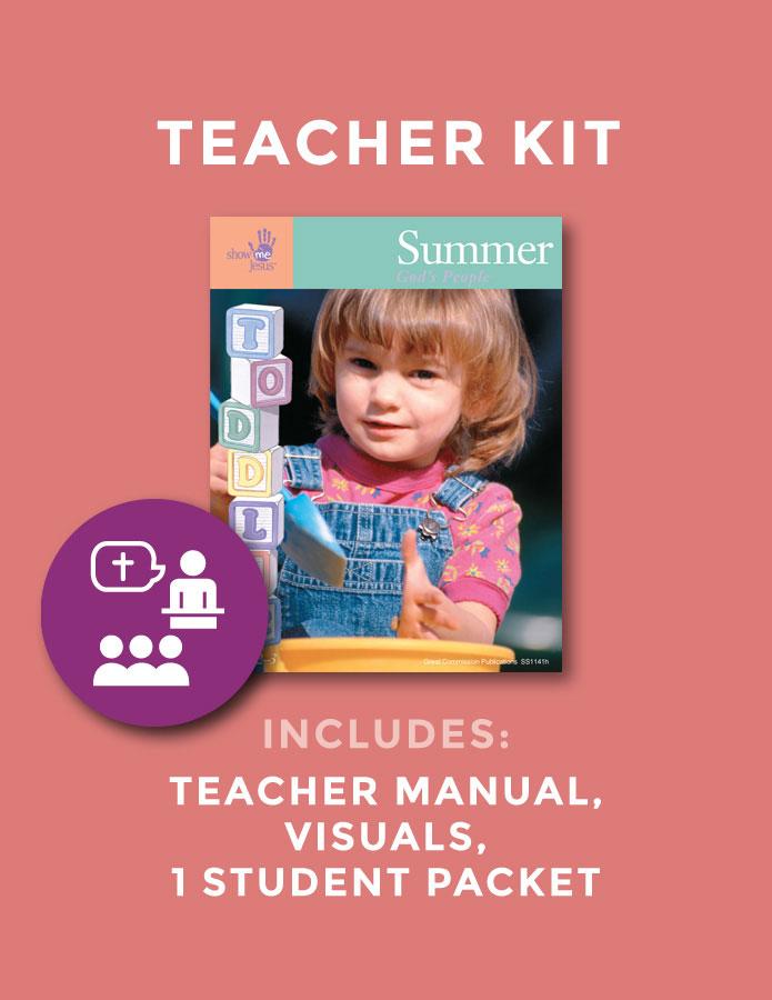 sunday school teachers training manual