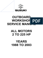 suzuki 15hp 4 stroke outboard manual