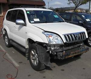 toyota prado 120 series service manual